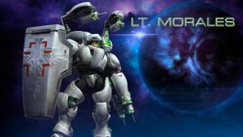 Lt. Morales