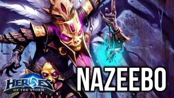 Nazeebo