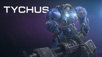 Tychus