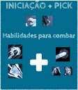Iniciação + PICK