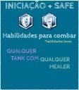 Iniciação + SAFE