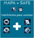 Mapa + SAFE