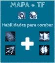 Mapa + TF