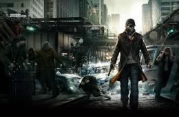 Watch Dogs Key Art © Ubisoft