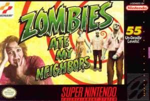 zombiesatemyneighbors snes