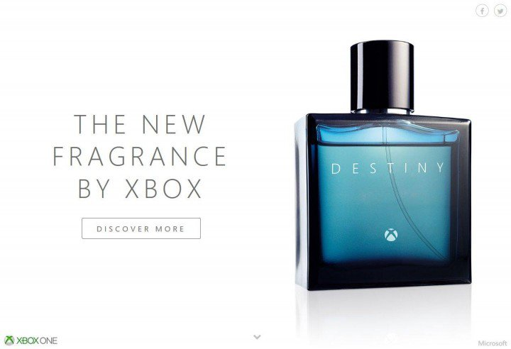 Destiny Fragrance