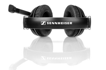 Sennheiser PC350SE Top view
