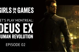 Let's Play Deus Ex Human Revolution, Episode 2