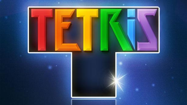 Tetris Via Edge Online