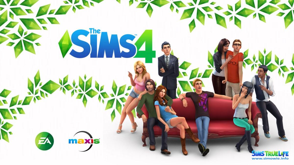 The Sims 4 Via Choconatos