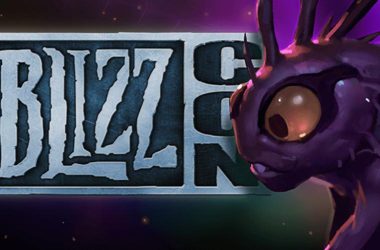 BlizzCon 2014 via Blizzard Entertainment, Inc.