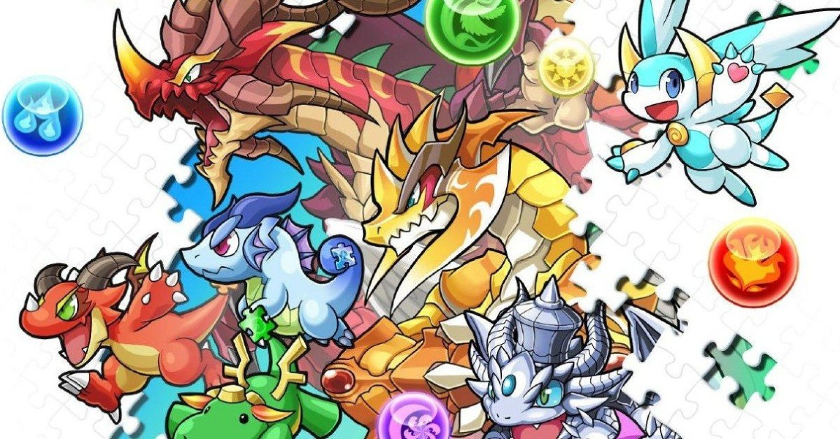 Puzzle & Dragons Z + Puzzle & Dragons: Super Mario Bros. Edition (via NintendoLife)