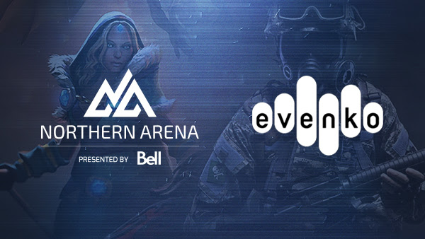 www.northernarena.ca