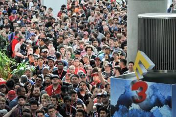 E3 2017 (via official gallery)