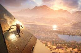 Assassin's Creed: Origins (via Ubisoft)