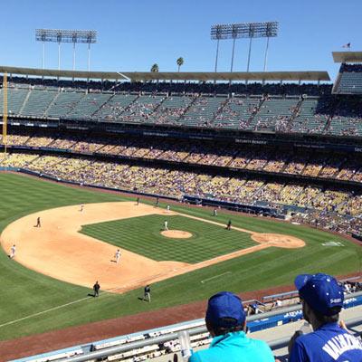 Baseball Season Has Begun