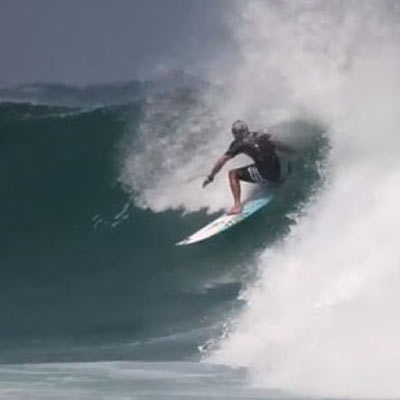 Californian Pro Surfers