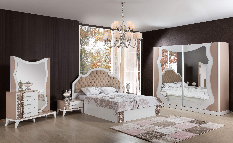 غرف نوم احدث ديكورات غرف النوم المدهشة 2019 صور بنات