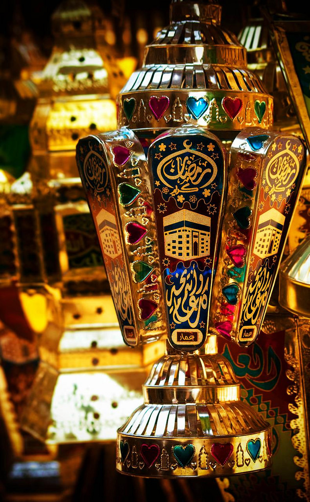اشكال فوانيس رمضان احدث موديلات لفانوس رمضان صور بنات