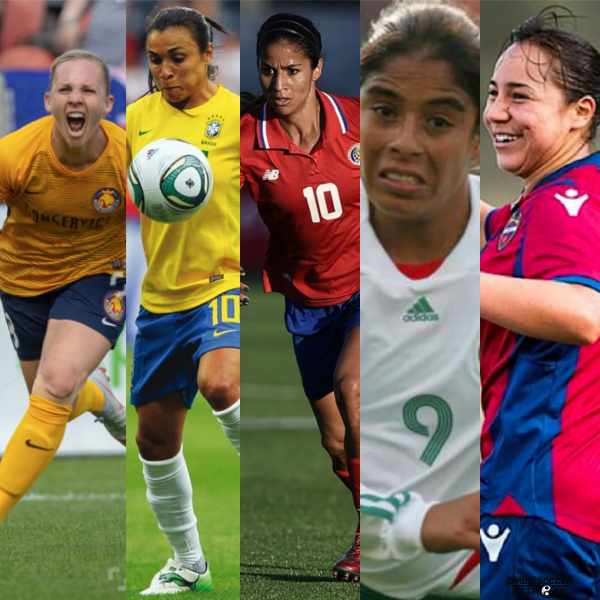 5 Players You Should Know For Hispanic Heritage Month