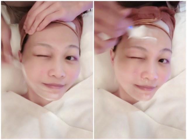 bionaturebeauty, treatment, lovecath, catherine, skincare, beauty, 射頻, 夏沫