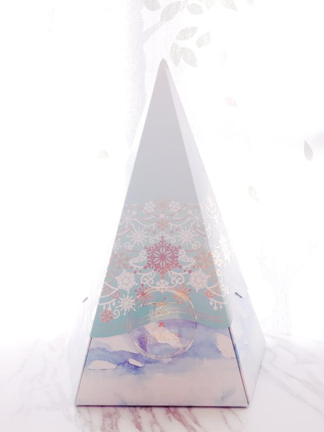 石斛花, 花研草說, 凍齡茶, 凍齡習作, 夏沫, 聖誕快樂, 戀水瓶, alegnacakes, catherine, lovecath, merrychristmas, mzklife, mzklifehk, xmas,