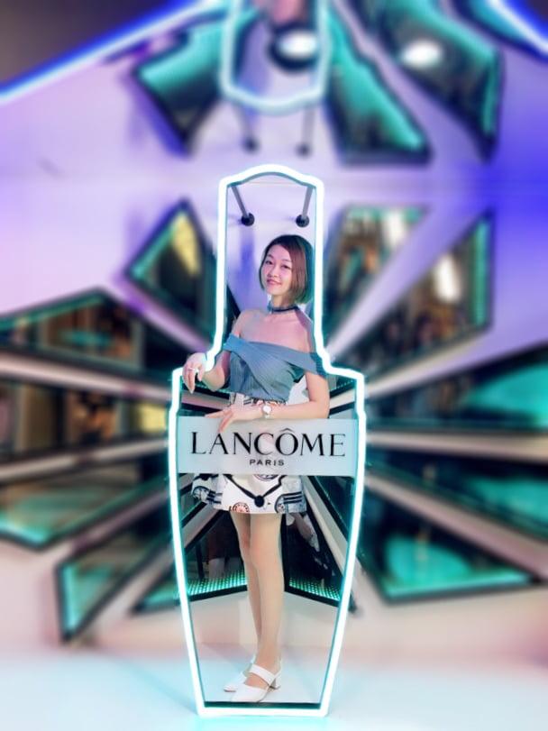 LancomeHK, FindYourLight, 光映之旅, Genifique, Skincare, lovecath, catherine, beauty, blogger, 夏沫, KOL, lovecathcath, Beautyblogger, photooftheday, event,