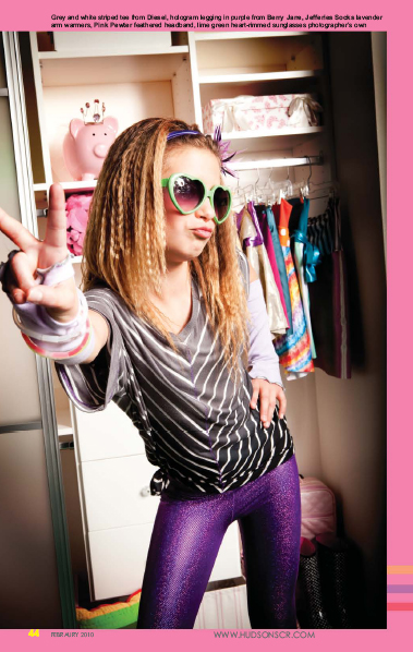 Must-Have for Tween Girls: