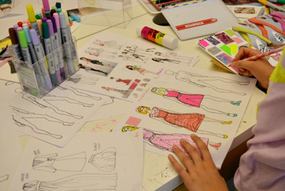 7 Great Fashion Design Starter Kits for Girls and Tweens