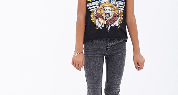 Fun and Funky Back to School Clothing Trends for Teens and Tweens