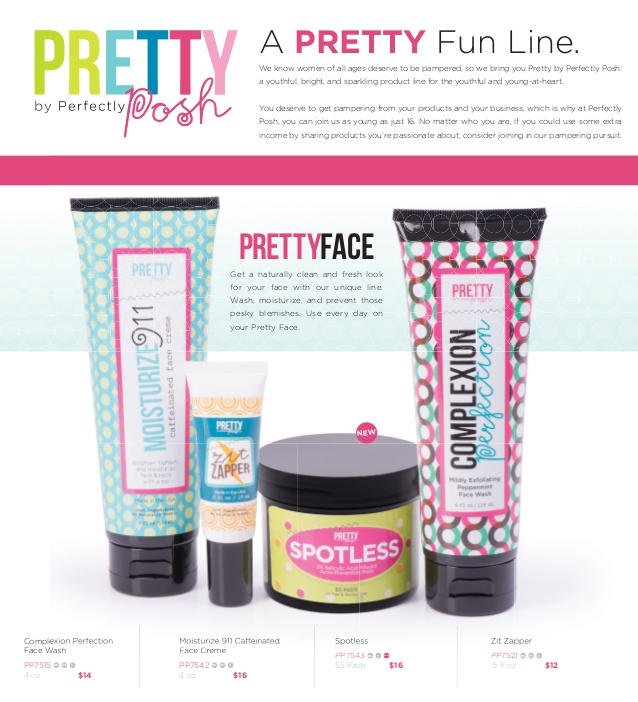 These All Natural Skin Care Products are YUMMY for Your Skin!