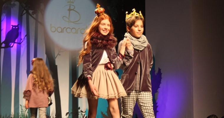 Fall/Winter '15-16 Fashion Show Highlights at Pitti Bimbo Show – Italy