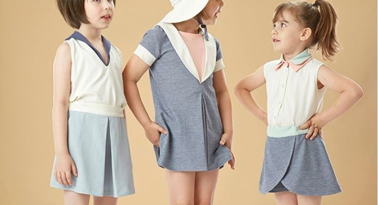 GIRLS BRAND OF THE WEEK: RASPBERRY PLUM