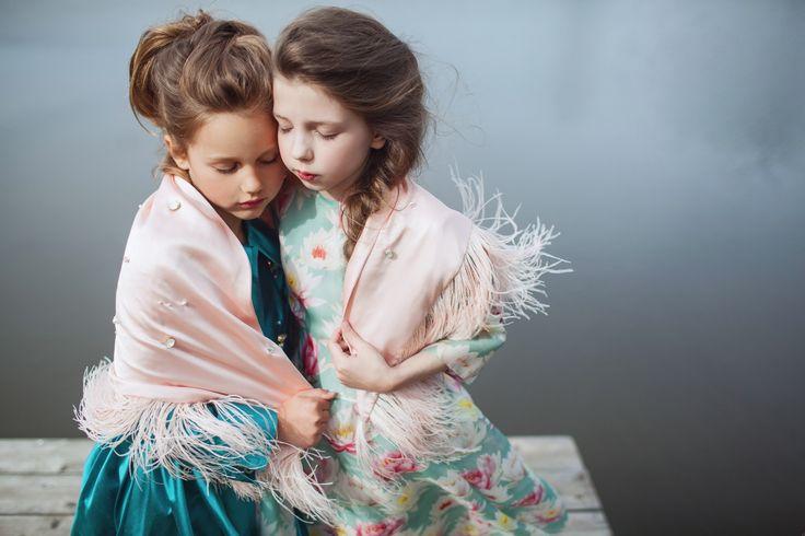 Girls European Fashion Brands