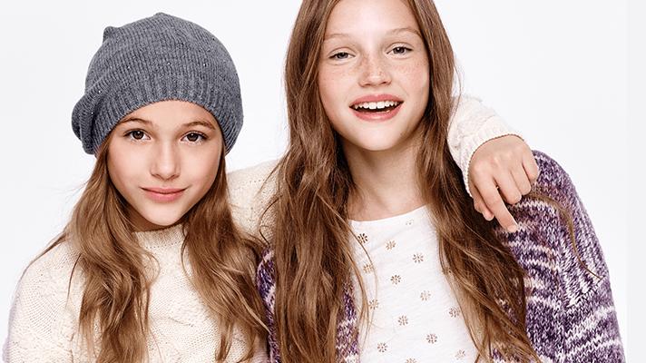 Girls Brand of the Week:  JOE FRESH