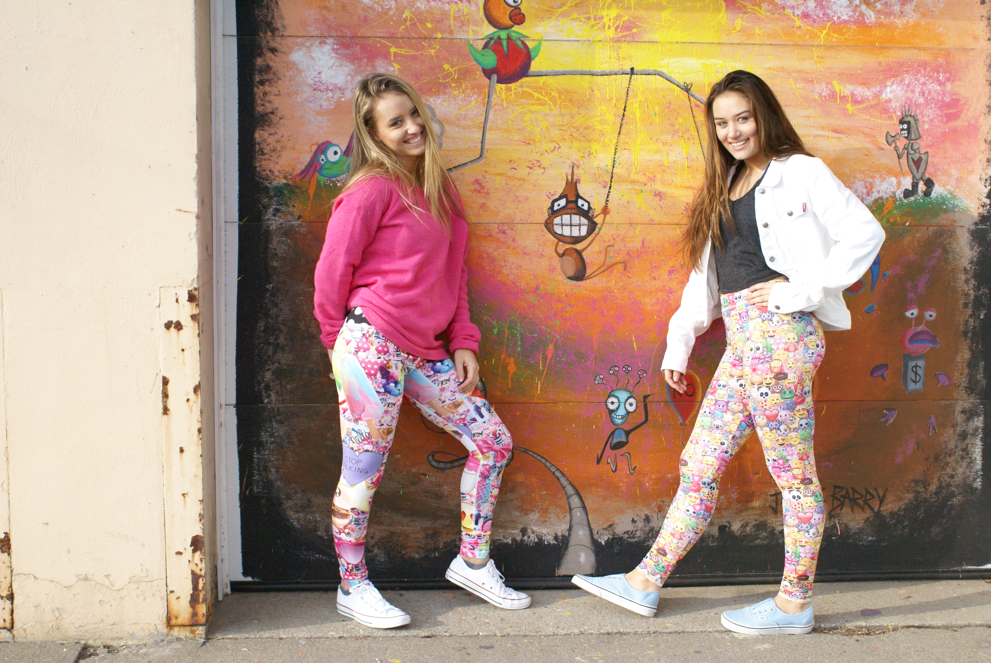 4 of The Best Leggings Brands for Tweens