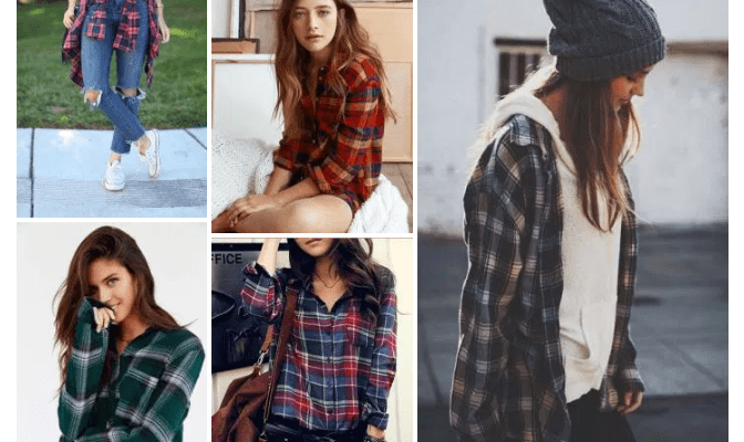 Fall/Winter '16-17 Fashion Trends for Teens