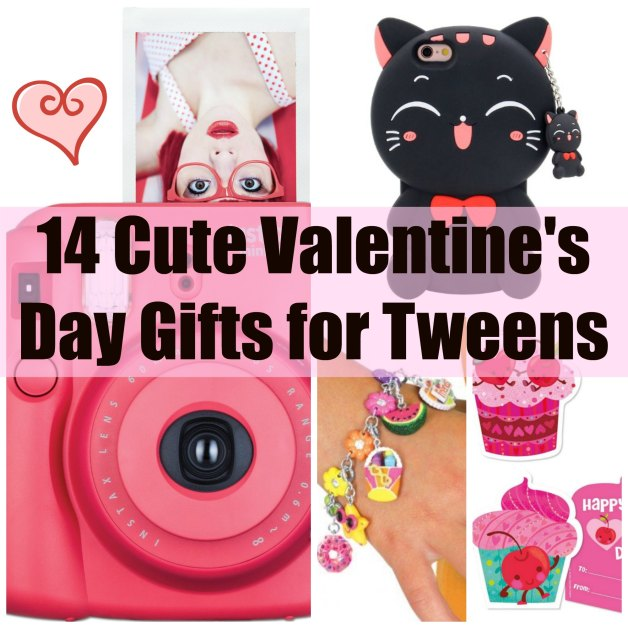 14 Cute Valentine Gifts For Teens And Tweens Tween Girls