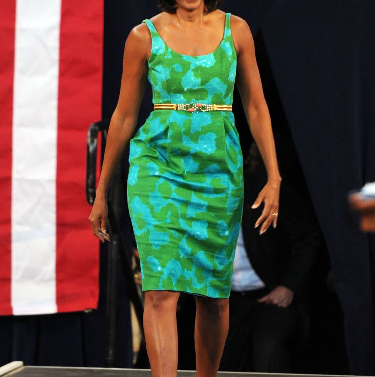 Michelle Obama Dress Styles