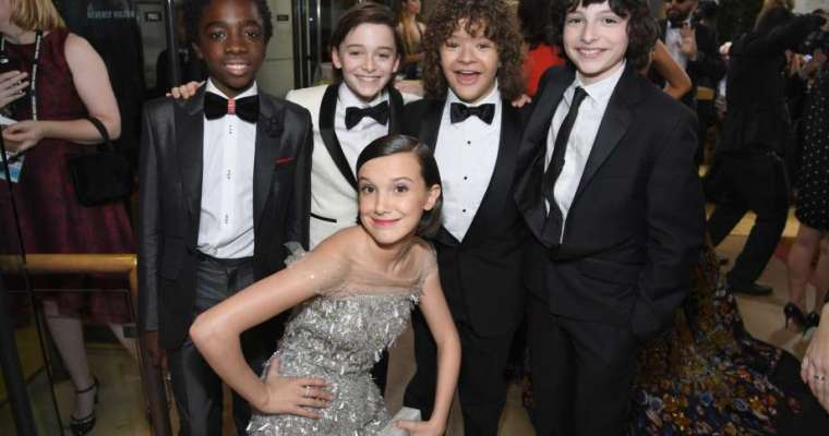 11 Reasons Why We Love Millie Bobby Brown