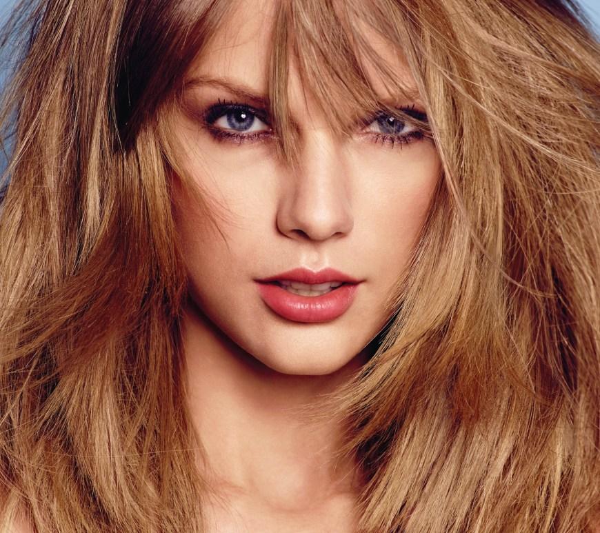 Taylor Swift, hair