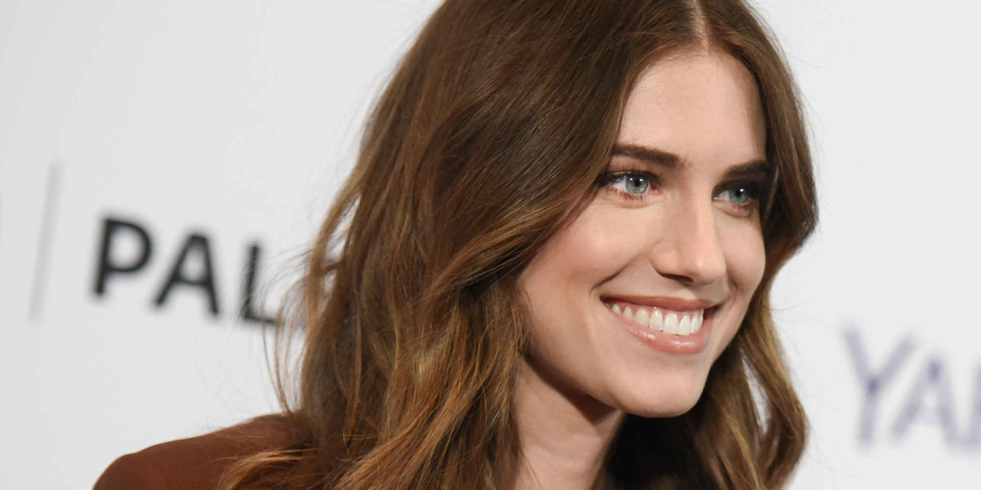Allison Williams says Goodbye to 'Girls' for Season Finale