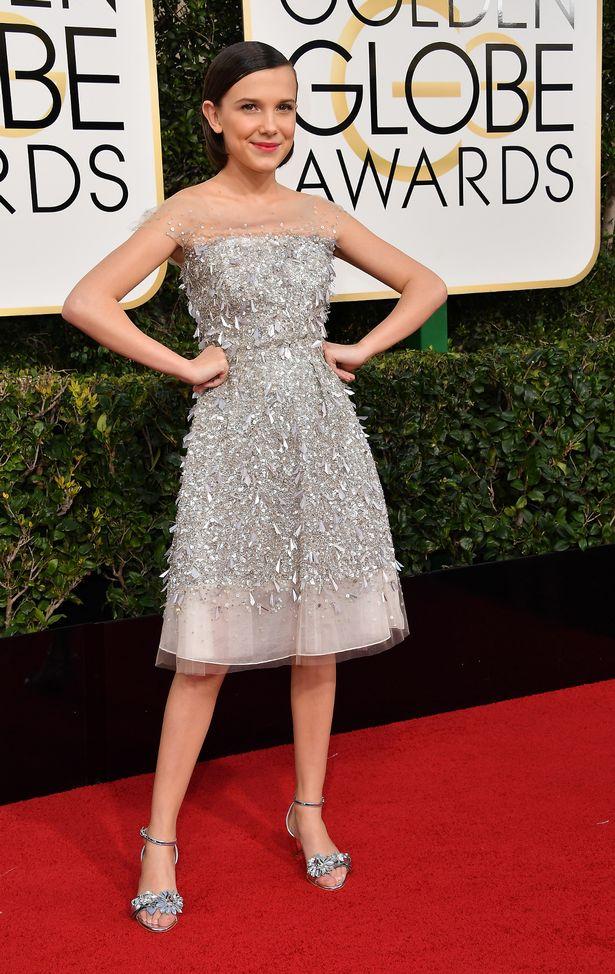 74th-Annual-Golden-Globe-Awards-Arrivals