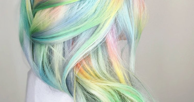 The Hair Color Trend that's Blowing Up on Instagram