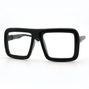 Tina Belcher square glasses