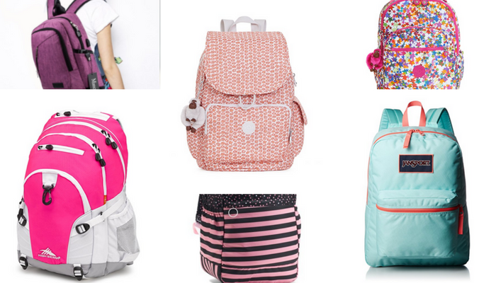 Top 10 BEST Backpacks for Teens