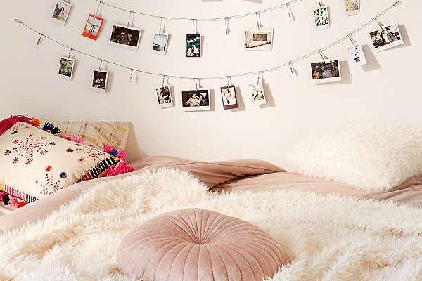 13 Must-Have Teen Bedroom Decor Items