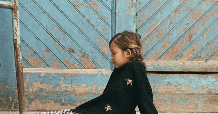 Age-Appropriate Clothing for Tween Girls