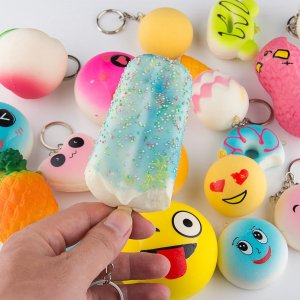 Scented Squishies assorted