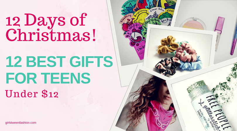 12 Best Gifts For Teens At Christmas